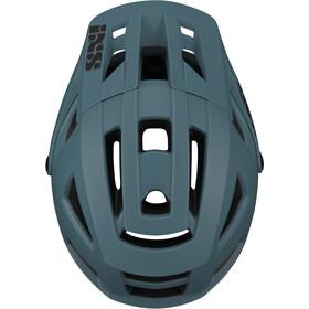 IXS Trigger AM Helmet ocean blue